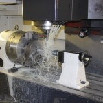 CNC machine shop in Houston