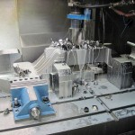 CNC machining services in Houston and Spring, TX